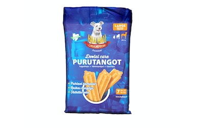 HHC Dental care purutangot 7kpl 180g