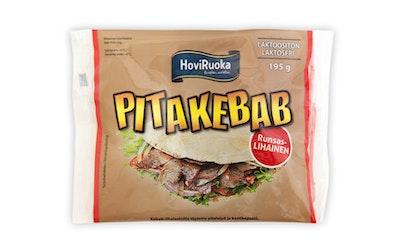 HoviRuoka pita kebab 195g