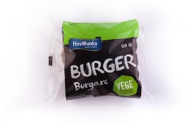 HoviRuoka vege burger 110g