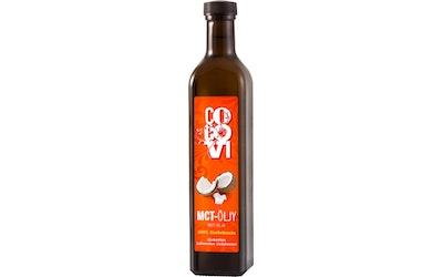 Cocovi MCT-öljy 500ml