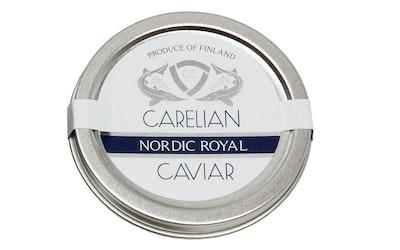 Eriksson sammen kaviaari kasvatettu 30g