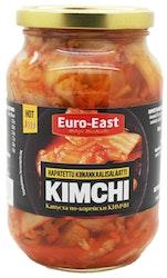 Mausteinen kaalisalaatti Kimchi 460g