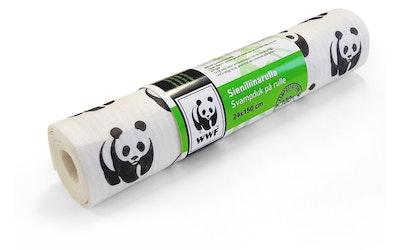 ArkiDesign sieniliinarulla WWF Panda 1,5