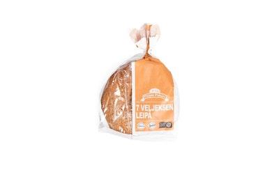 Pirjon Pakari 7 veljeksen leipä 380g
