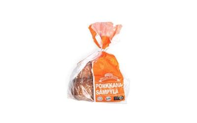 Pirjon Pakari porkkanasämpylät 320g