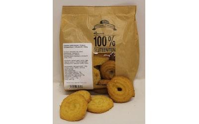 Hannun vaalea pikkuleipä 150g gluteenito