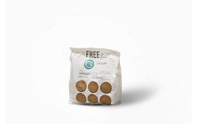 Free from G hapannappi 150g naturel glut