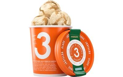 3 Kaverin jäätelö 500ml Piparkakku laktoositon