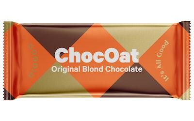 ChocOat 25g Origin Blon luomusuklaa