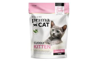Deluxe PrimaCat kitten täysravinto 1,4 kg