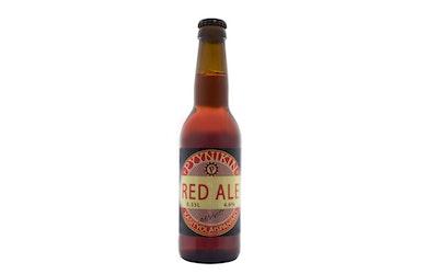Pyynikin Red Ale 4,6% 0,33l