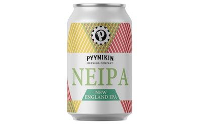 Pyynikin NEIPA 5,0% 0,33l