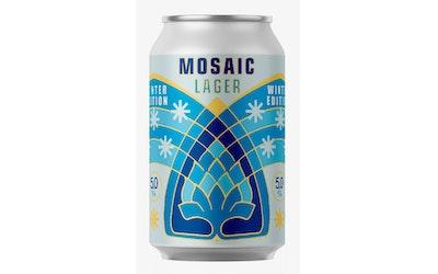 Pyynikin Mosaic Winter 5,0% 0,33l