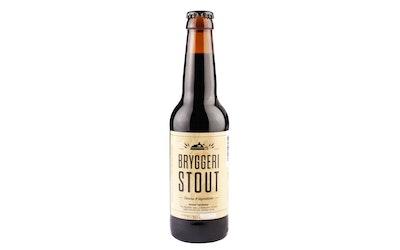 Bryggeri Stout 4,5% 0,33l klp