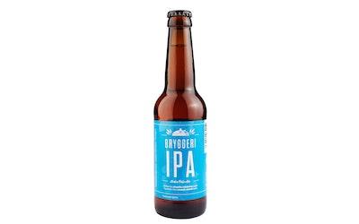 Bryggeri IPA 4,5% 0,33l