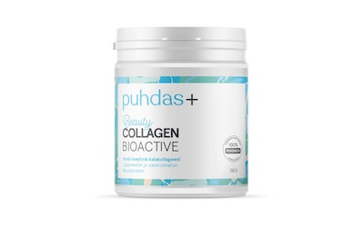 Puhdas+ Beauty Kollageeni 250g