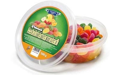 Finlandia Candy Pehmeä Hedelmä Marmeladi 500g