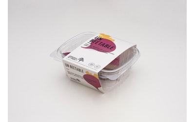 Greenstreet Unbeetable punajuuri-inkivääri-suklaa raakakakku 100g