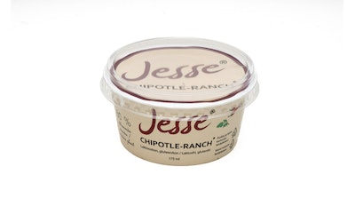 Jesse Chipotle Ranch 175ml
