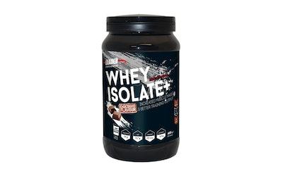 Leader Sport Nutrition Whey Protein Isolate+ 600g kaakaonmakuinen heraproteiinisolaattiijauhe