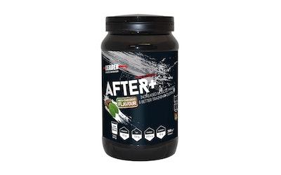 Leader Sport Nutrition After+ 700g minttusuklaanmakuinen palautusjuomajauhe