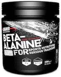 Leader Sport Nutrition Leader Beta-Alaniini 200g ravintolisä