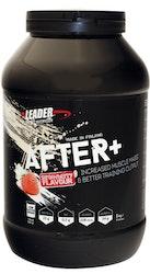 Leader Sports Nutrition After Plus 2kg Mansikanmakuinen palautusjuomajauhe