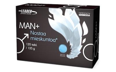 Leader Man + 120 tab/135g