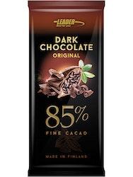 Leader dark chocolate 100g original