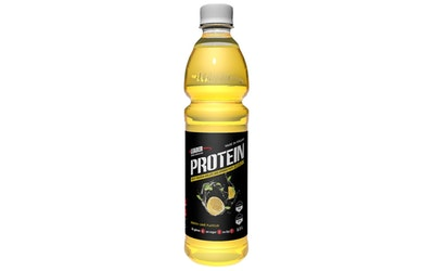 Leader Protein 0,5l kmp lemon lime