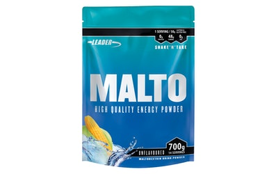 Leader Malto maustamaton 700g