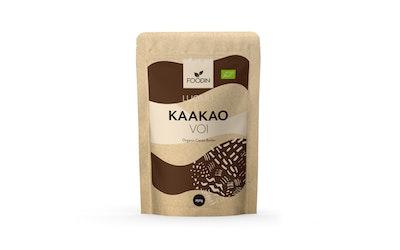 Foodin Kaakaovoi Luomu 250g