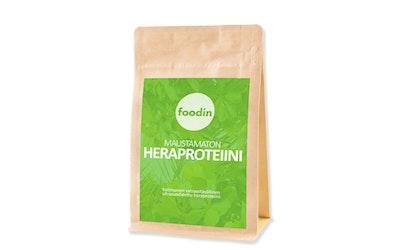 Foodin Heraproteiini Maustamaton 250g
