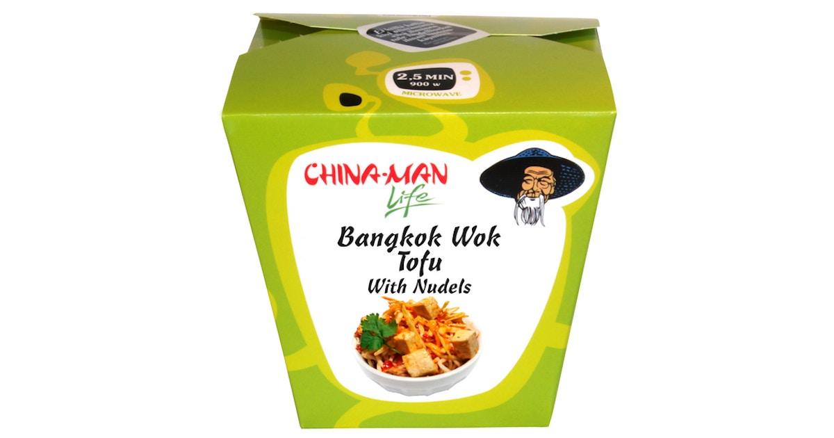 Tofu Nuudeli