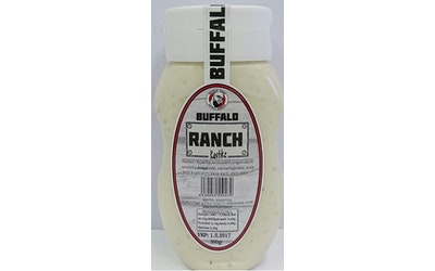 Buffalo ranch kastike 300g