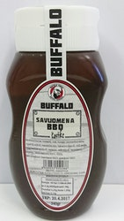 Buffalo BBQ kastike 360g