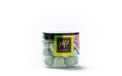 pH7 Suklaalakupallo 130g lime - kuva
