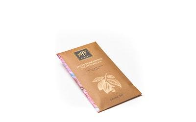 pH7 Suklaalevy 100g hasselpähkinä - kuva