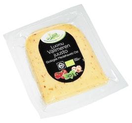 Herkkutilan Parhaat 200g Luomu Välimeren juusto