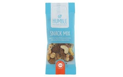 HUMBLE pähkinät 25g Snack mix