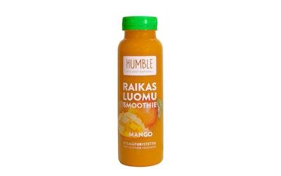 Humble luomusmoothie 300ml mango