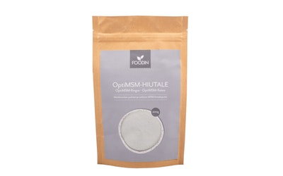 Foodin OptiMSM-hiutale 200g