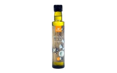 Foodin MCT-öljy 250ml