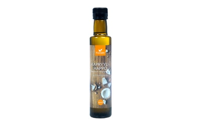 Foodin Kaprylihappo 250ml