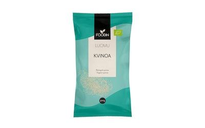 Foodin Kvinoa 500g luomu