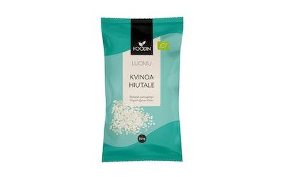 Foodin Kvinoahiutale 350g luomu