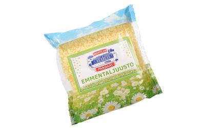 Maatilan Parhaat emmental juustoraaste 250g