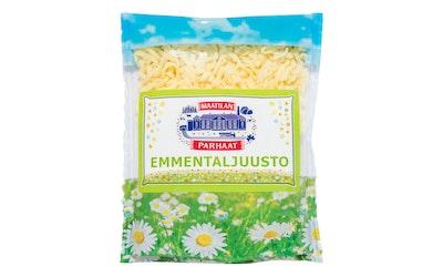 Maatilan Parhaat 120g Emmental juustoraaste