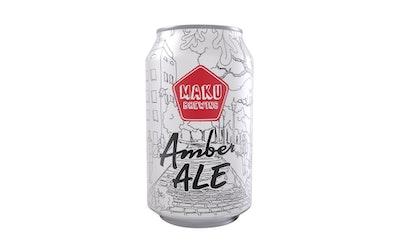 Maku Brewing Amber Ale 4,5% 0,33l