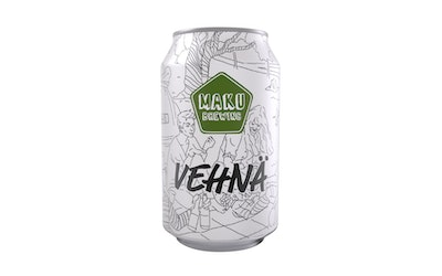 Maku Brewing Vehnä 4,5% 0,33l